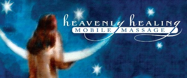 Heavenly Healing Mobile Massage